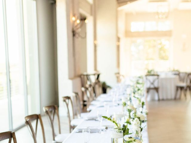 Justin and Kelsi's Wedding in Hilton Head Island, South Carolina 54