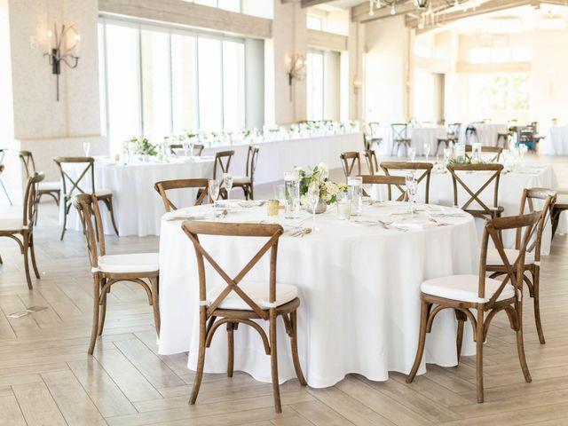 Justin and Kelsi's Wedding in Hilton Head Island, South Carolina 56