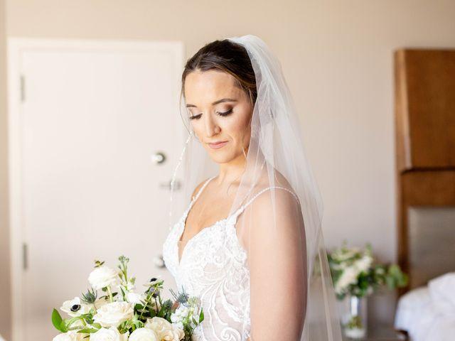 Justin and Kelsi's Wedding in Hilton Head Island, South Carolina 58