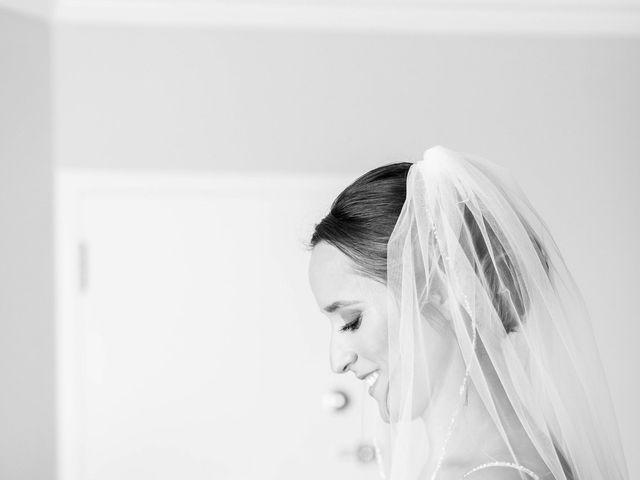 Justin and Kelsi's Wedding in Hilton Head Island, South Carolina 59