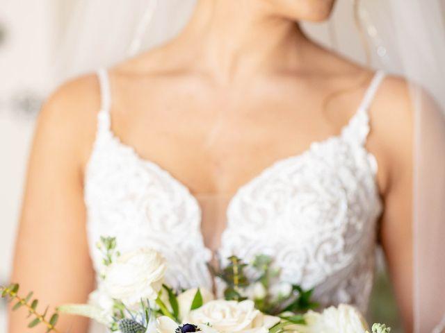 Justin and Kelsi's Wedding in Hilton Head Island, South Carolina 61
