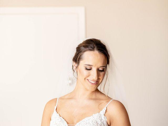 Justin and Kelsi's Wedding in Hilton Head Island, South Carolina 62