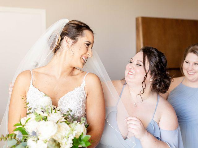 Justin and Kelsi's Wedding in Hilton Head Island, South Carolina 64