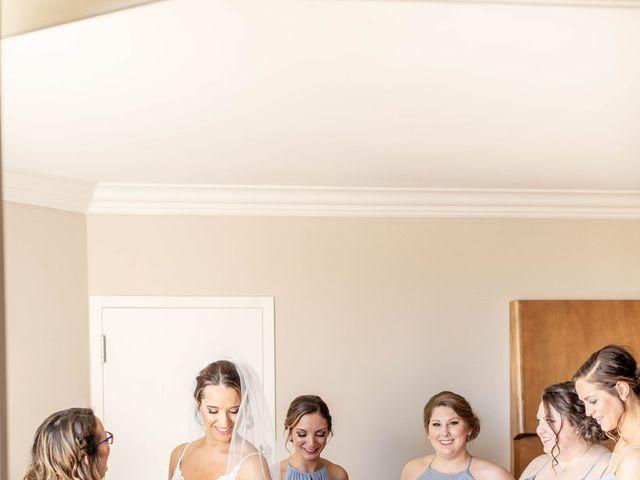 Justin and Kelsi's Wedding in Hilton Head Island, South Carolina 65