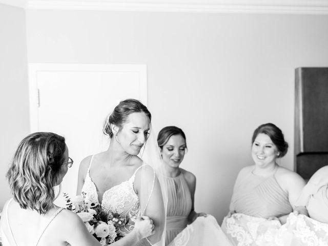 Justin and Kelsi's Wedding in Hilton Head Island, South Carolina 66