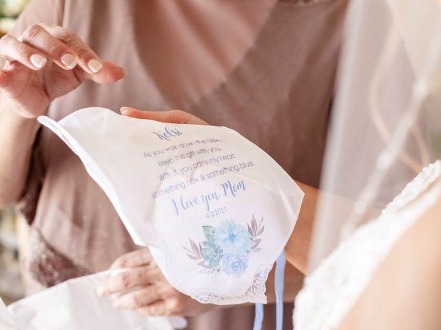 Justin and Kelsi's Wedding in Hilton Head Island, South Carolina 68