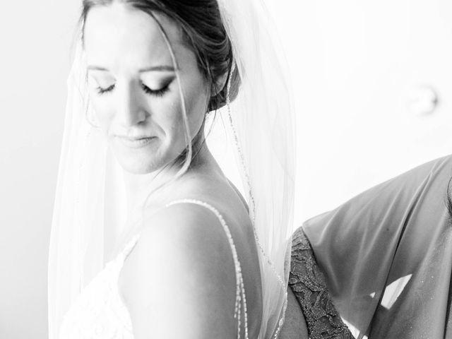 Justin and Kelsi's Wedding in Hilton Head Island, South Carolina 69