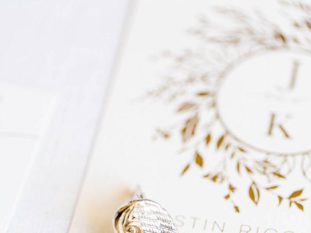 Justin and Kelsi's Wedding in Hilton Head Island, South Carolina 82