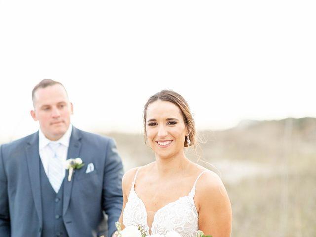 Justin and Kelsi's Wedding in Hilton Head Island, South Carolina 95