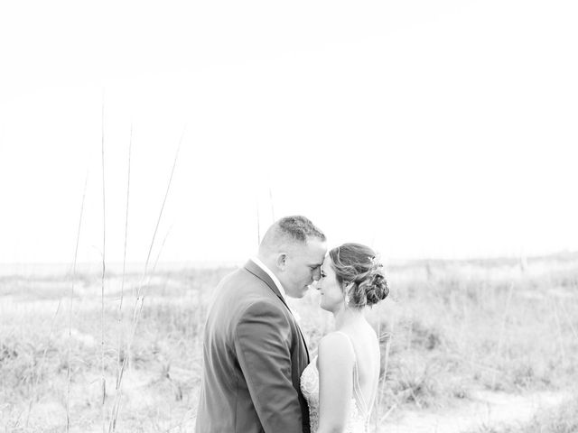Justin and Kelsi's Wedding in Hilton Head Island, South Carolina 97