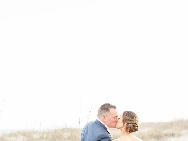 Justin and Kelsi's Wedding in Hilton Head Island, South Carolina 99