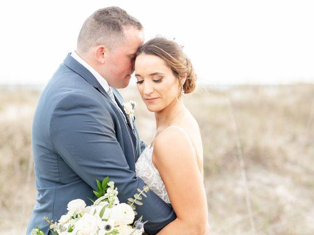 Justin and Kelsi's Wedding in Hilton Head Island, South Carolina 101