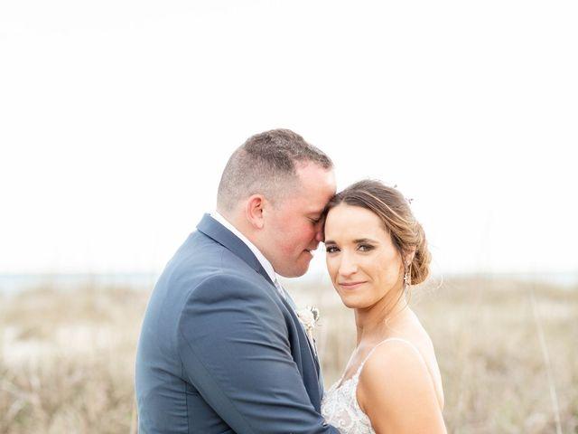 Justin and Kelsi's Wedding in Hilton Head Island, South Carolina 102