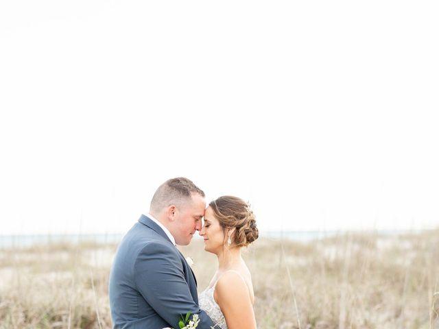 Justin and Kelsi's Wedding in Hilton Head Island, South Carolina 103
