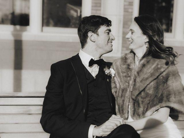 Kayla and Matt's Wedding in Des Moines, Iowa 23