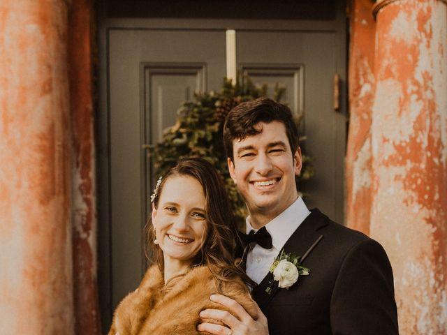 Kayla and Matt's Wedding in Des Moines, Iowa 28