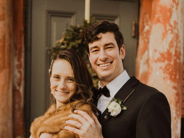 Kayla and Matt's Wedding in Des Moines, Iowa 29