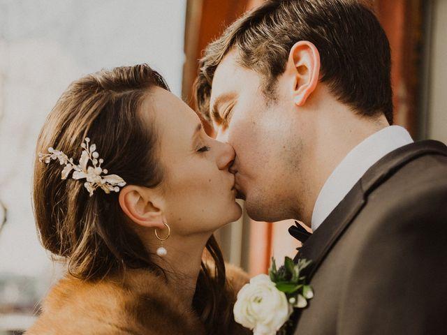 Kayla and Matt's Wedding in Des Moines, Iowa 31