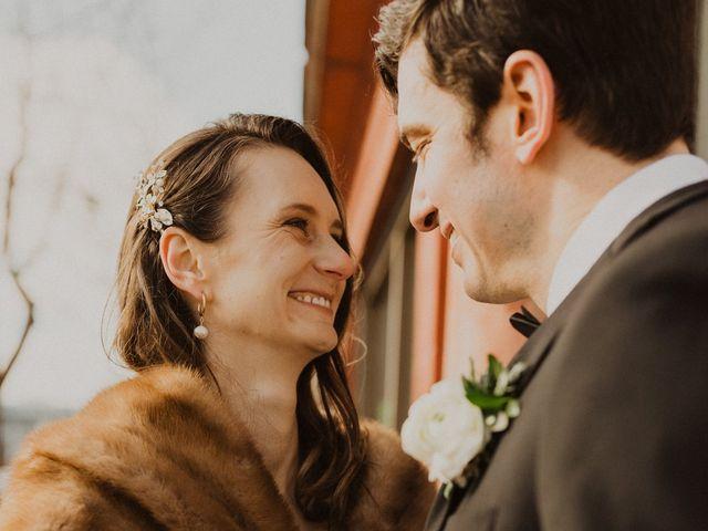Kayla and Matt's Wedding in Des Moines, Iowa 32