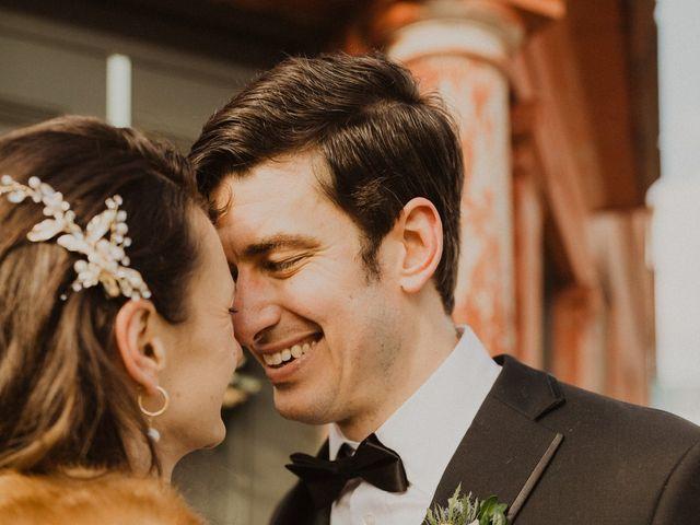 Kayla and Matt's Wedding in Des Moines, Iowa 33