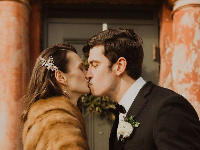 Kayla and Matt's Wedding in Des Moines, Iowa 35