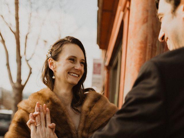 Kayla and Matt's Wedding in Des Moines, Iowa 38