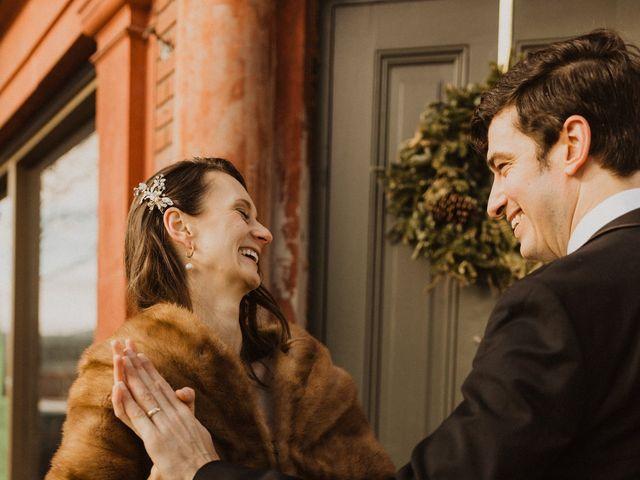 Kayla and Matt's Wedding in Des Moines, Iowa 39