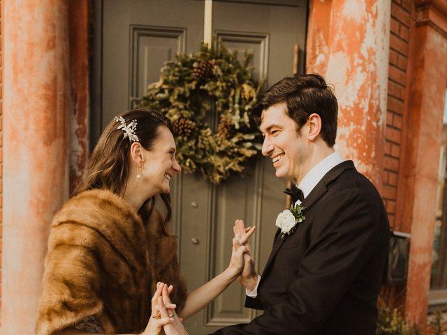Kayla and Matt's Wedding in Des Moines, Iowa 40