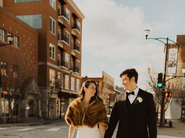 Kayla and Matt's Wedding in Des Moines, Iowa 47