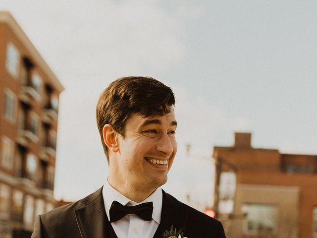 Kayla and Matt's Wedding in Des Moines, Iowa 53