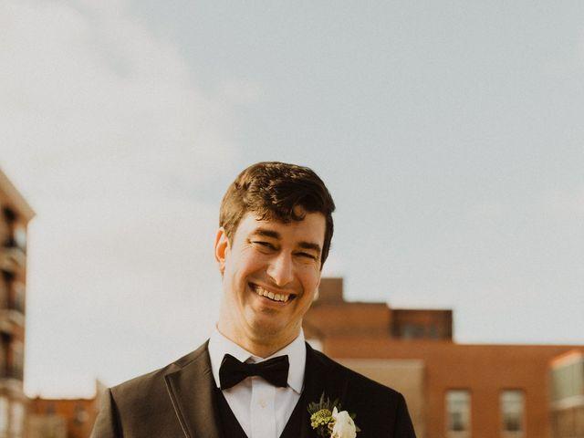 Kayla and Matt's Wedding in Des Moines, Iowa 55