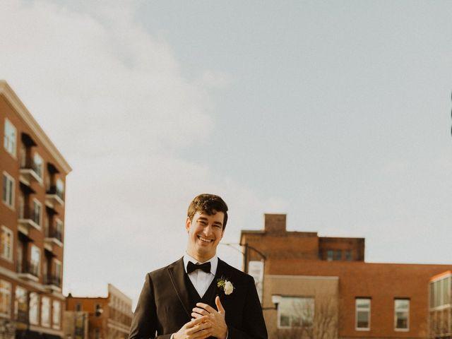 Kayla and Matt's Wedding in Des Moines, Iowa 56