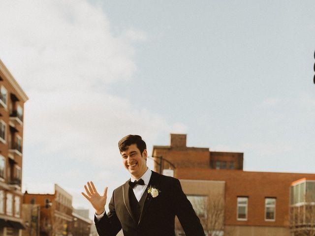 Kayla and Matt's Wedding in Des Moines, Iowa 57