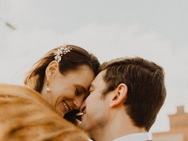 Kayla and Matt's Wedding in Des Moines, Iowa 59