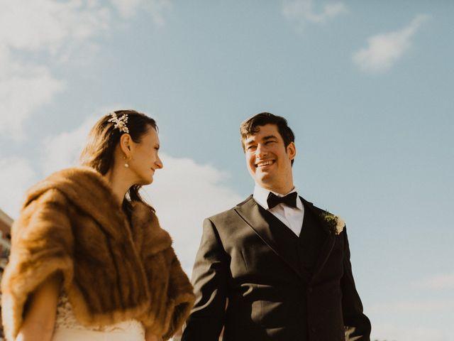 Kayla and Matt's Wedding in Des Moines, Iowa 63