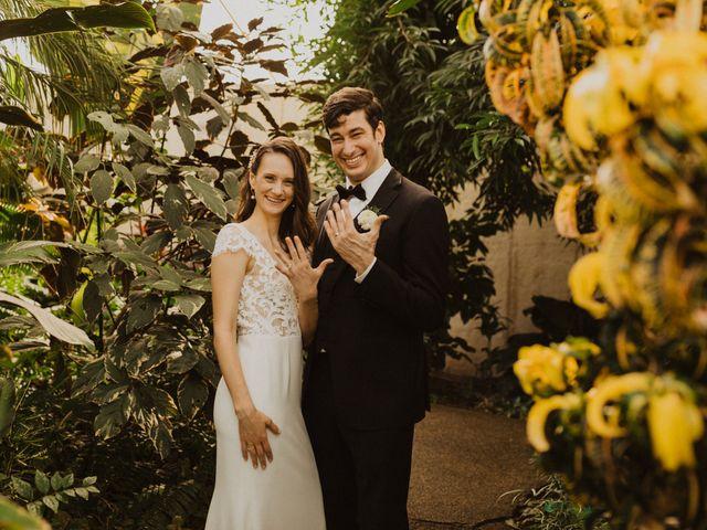 Kayla and Matt's Wedding in Des Moines, Iowa 66