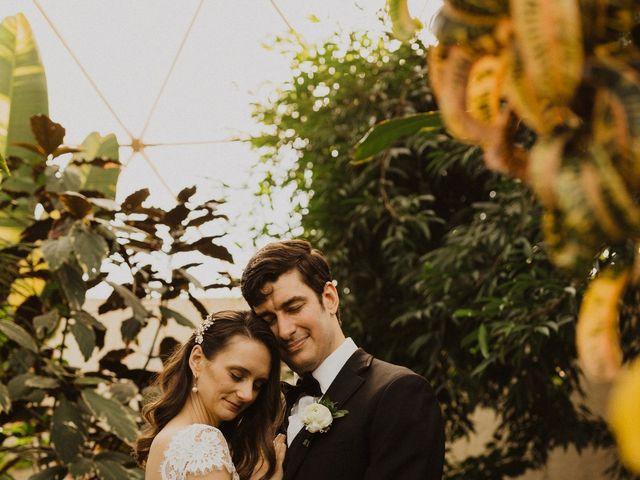 Kayla and Matt's Wedding in Des Moines, Iowa 68