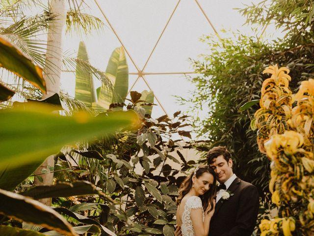 Kayla and Matt's Wedding in Des Moines, Iowa 69
