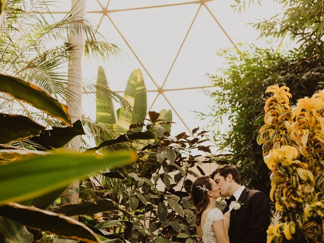 Kayla and Matt's Wedding in Des Moines, Iowa 70