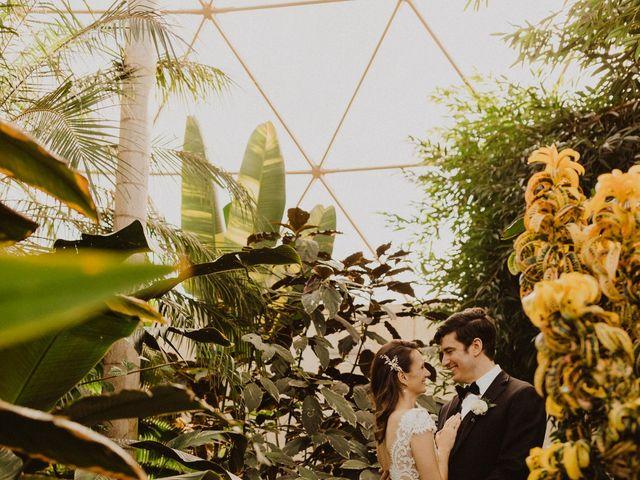 Kayla and Matt's Wedding in Des Moines, Iowa 71