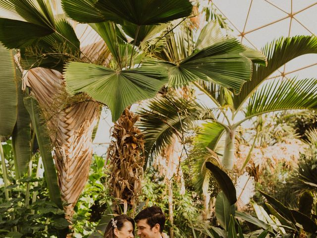 Kayla and Matt's Wedding in Des Moines, Iowa 78