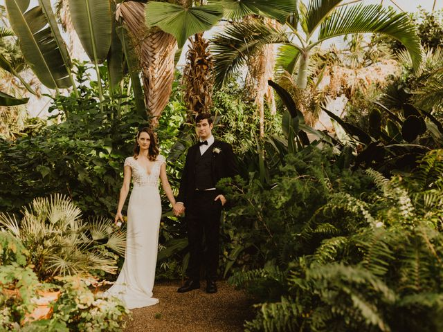 Kayla and Matt's Wedding in Des Moines, Iowa 84