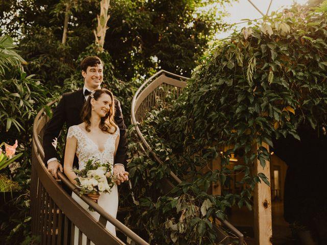 Kayla and Matt's Wedding in Des Moines, Iowa 86