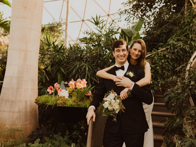 Kayla and Matt's Wedding in Des Moines, Iowa 92