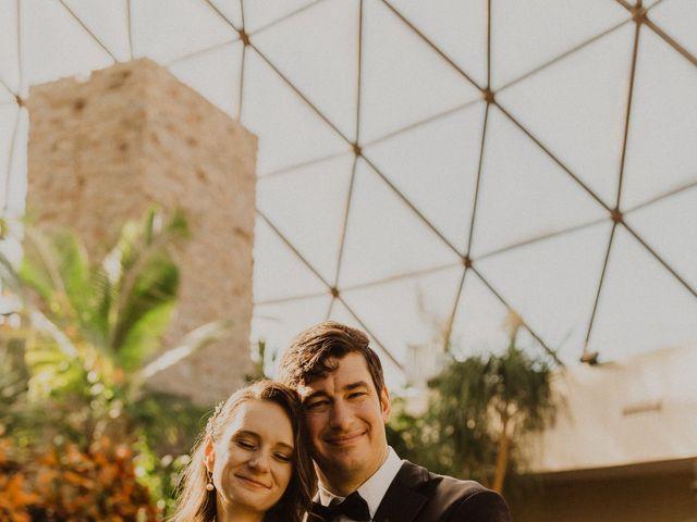Kayla and Matt's Wedding in Des Moines, Iowa 94