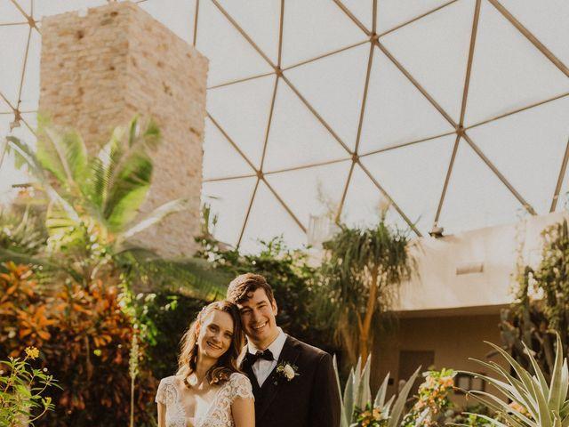 Kayla and Matt's Wedding in Des Moines, Iowa 95