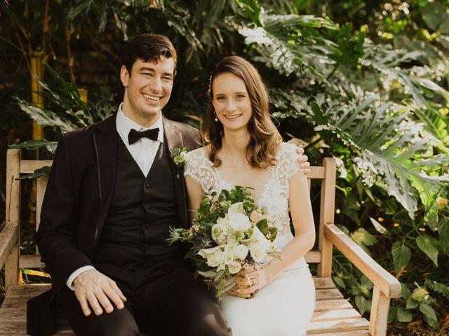 Kayla and Matt's Wedding in Des Moines, Iowa 122