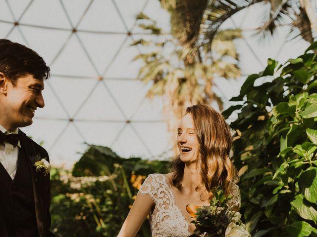 Kayla and Matt's Wedding in Des Moines, Iowa 123