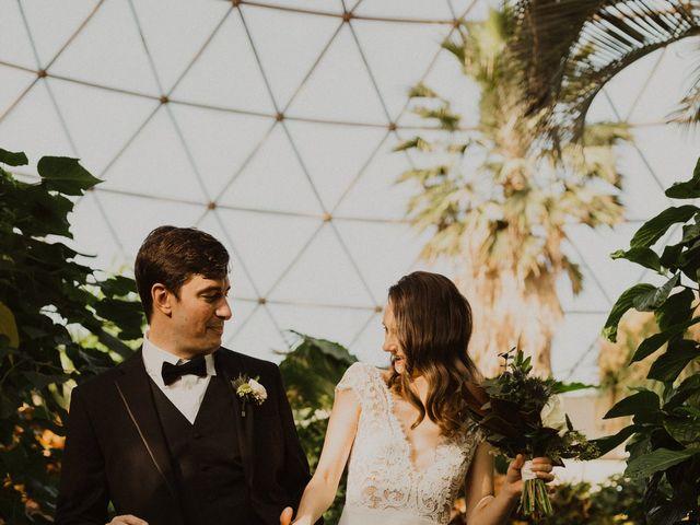 Kayla and Matt's Wedding in Des Moines, Iowa 125