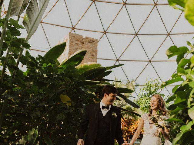 Kayla and Matt's Wedding in Des Moines, Iowa 127
